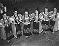 Eerste repetitie Hongaarse dansgroep in Amsterdam, Bestanddeelnr 907-0029.jpg