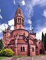 Eglise Saint Louis - Saint Louis Lès Bitche.jpg