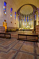 Eglise Sainte-Odile, Paris 21 January 2014 003.jpg