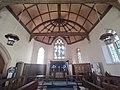 Eglwys Newydd Church, Hafod J09.jpg