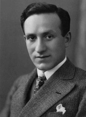 Ernest Erbstein - Ernest Erbstein