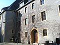 Ehemaliges Franziskanerkloster in Weimar.jpg