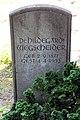 Ehrengrab BerlinerStr 81 (Wilmd) Hildegard Wegscheider2.jpg