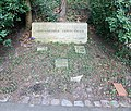 Ehrengrab Trakehner Allee 1 (Westend) Max Jakob Friedländer.jpg