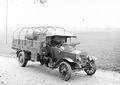 Ein Materiallastwagen mit seiner Ausrüstung - CH-BAR - 3240142.tif