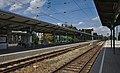 Eisenbahnstrecke, Wiener Vorortelinie - Teilbereich Heiligenstadt mit Station Heiligenstadt (52468) IMG 4389.jpg