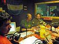 El MAB en la radio.jpg
