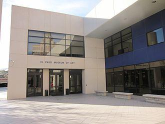 El Paso Museum of Art - El Paso Museum of Art