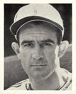 Elden Auker American baseball player