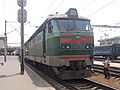 Electric locomotive ChS4, Kiev.jpg