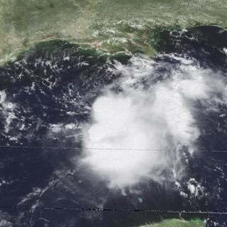 Tropical Storm Elena (1979) Atlantic tropical storm in 1979