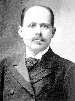 Eliodoro Yáñez - Image: Eleodoro Yañez