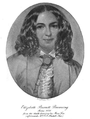 Elizabeth Barrett Browning Letters frontispiece.png