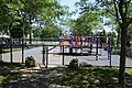 Ellsworth W. Allen Park td (2019-06-28) 025 - Gary Karp Memorial Playground.jpg