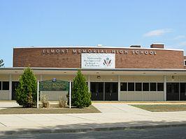 Elmont Memorial Junior – Senior High School