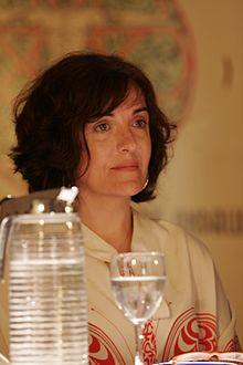 エルビラ・リンド(2007年 ...