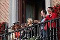 """Elvira Lindo reivindica el espíritu acogedor de Madrid y asegura que amar la ciudad es """"hacer barrio a diario, tanto en el centro como en la periferia"""" 05.jpg"""
