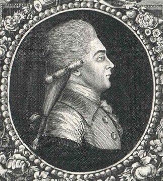 Emanuel Schikaneder detail