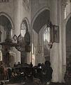 Emanuel de Witte - Interior of a Gothic Church.jpg