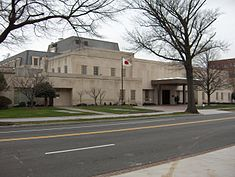 Embassy of Japan, Washington, D.C..jpg