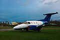 Embraer EMB121A Out of service.jpg