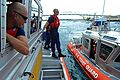 Emergency responders, law enforcement team up to monitor Port Huron Float Down 150816-G-JG957-199.jpg