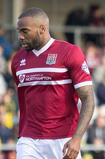 Emile Sinclair English association football player