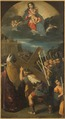 Emperor Heraclius Carrying the Cross to Jerusalem - Nationalmuseum - 17128.tif