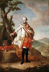 Joseph II, empereur d'Allemagne (1741-1790)