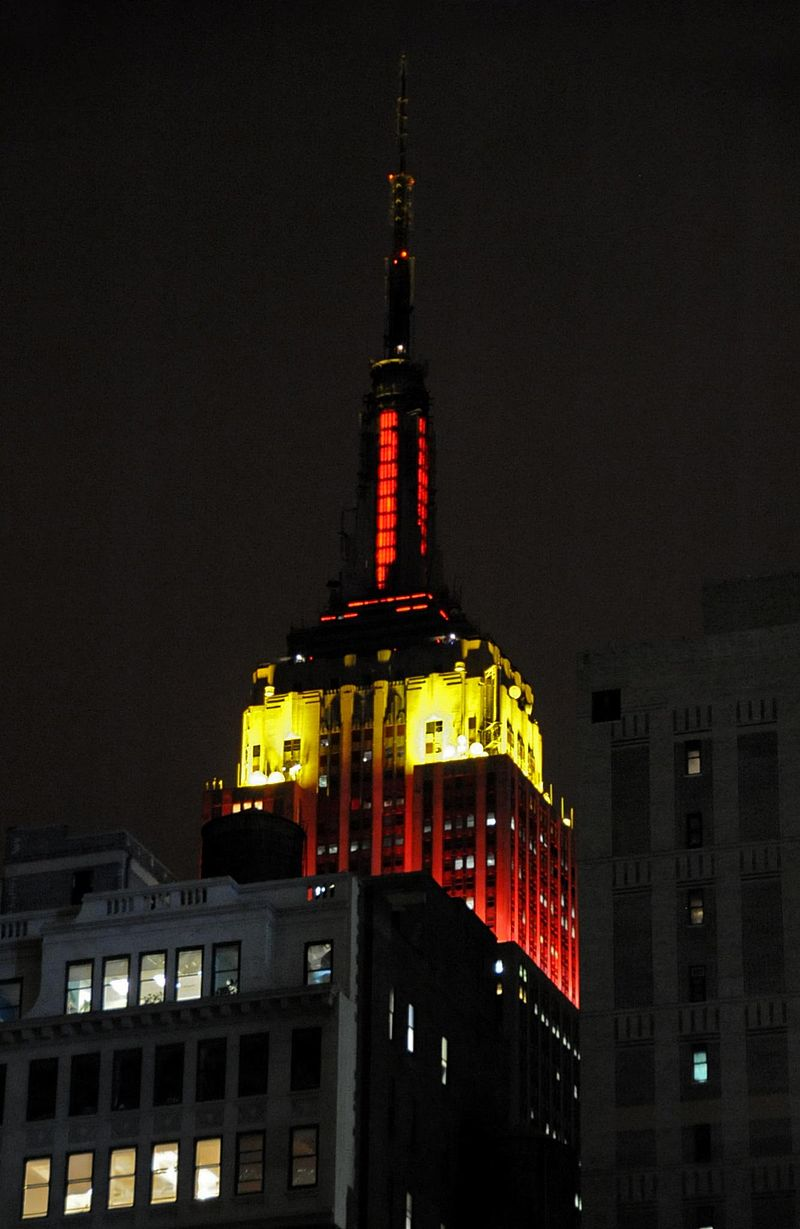 Empire State Building 1 Oct 2009.jpg