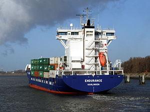 Endurance IMO 9312200, Port of Antwerp 19Dec2008 pic2.JPG