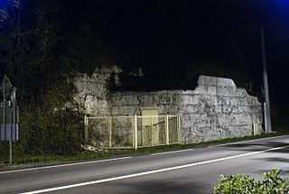 Grotte de Gouy