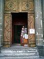 Entrada Principal del Templo de Jesús María (Cuauhtémoc).jpg