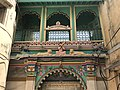 Entrance of Navkhanda Parshvanath Old Jain Temple.jpg