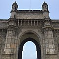 Entrance to Gateway Of India.jpg