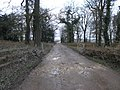 Entrance to Hodsock Priory - geograph.org.uk - 127467.jpg