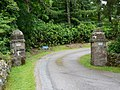Entry road to Lonan House - geograph.org.uk - 875584.jpg