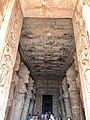 Entryway, The Great Temple of Ramses II, Abu Simbel, AG, EGY (48017004633).jpg
