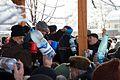 Epiphany rituals cleanse Orthodox faithful in Eastern Europe. (7032227123).jpg