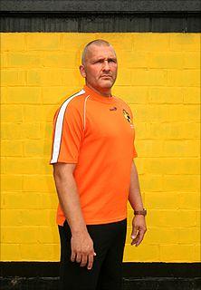 Eric Van Meir Belgian footballer