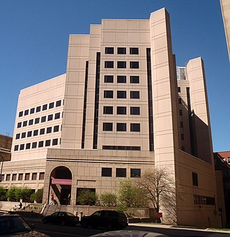 Erie County Holding Center - Image: Erie County holding center