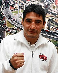 Image illustrative de l'article Erik Morales