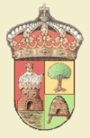 Official seal of Carrascalejo, Spain