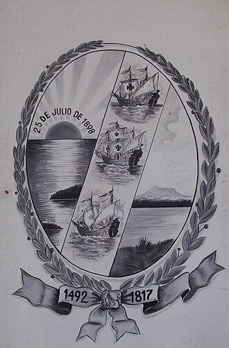 Gibara - Image: Escudo de Gibara