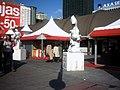 Esculturas en Nuevos Ministerios - panoramio.jpg