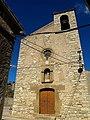 Església parroquial de Sant Pere de Mirambell (Calonge de Segarra) - 1.jpg
