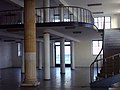 Estación de Ferrocarril de La Sabana. Vestíbulo.jpg