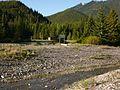 Etherington Creek Provincial Recreation Area, Alberta, Canada - creek banks.jpg