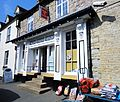 Ettington Post Office, Warwickshire ... (5654050299).jpg