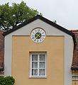 Evangelische Akademie Tutzing - Akademie - Uhr 001.jpg
